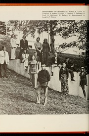 Page 78, 1973 Edition, Clemson University - Taps Yearbook (Clemson, SC) online yearbook collection