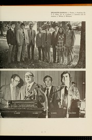 Page 79, 1973 Edition, Clemson University - Taps Yearbook (Clemson, SC) online yearbook collection