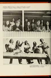 Page 80, 1973 Edition, Clemson University - Taps Yearbook (Clemson, SC) online yearbook collection