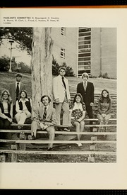 Page 81, 1973 Edition, Clemson University - Taps Yearbook (Clemson, SC) online yearbook collection