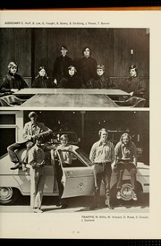 Page 83, 1973 Edition, Clemson University - Taps Yearbook (Clemson, SC) online yearbook collection