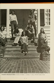 Page 85, 1973 Edition, Clemson University - Taps Yearbook (Clemson, SC) online yearbook collection