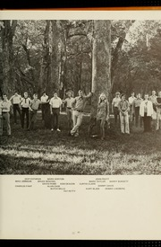 Page 87, 1973 Edition, Clemson University - Taps Yearbook (Clemson, SC) online yearbook collection