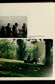 Page 13, 1974 Edition, Clemson University - Taps Yearbook (Clemson, SC) online yearbook collection