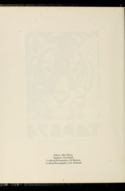 Page 8, 1974 Edition, Clemson University - Taps Yearbook (Clemson, SC) online yearbook collection