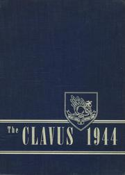 1944 Edition, Allendale Columbia High School - Clavus Yearbook (Rochester, NY)