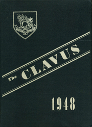 1948 Edition, Allendale Columbia High School - Clavus Yearbook (Rochester, NY)