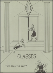 Page 11, 1959 Edition, Allendale Columbia High School - Clavus Yearbook (Rochester, NY) online yearbook collection