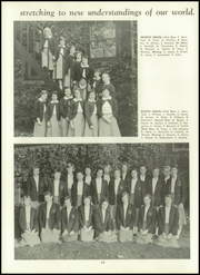 Page 14, 1959 Edition, Allendale Columbia High School - Clavus Yearbook (Rochester, NY) online yearbook collection