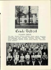 Page 38, 1950 Edition, Jefferson Central High School - Jeffersonian Yearbook (Jefferson, NY) online yearbook collection