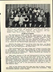 Page 52, 1950 Edition, Jefferson Central High School - Jeffersonian Yearbook (Jefferson, NY) online yearbook collection