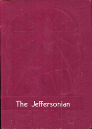Page 1, 1952 Edition, Jefferson Central High School - Jeffersonian Yearbook (Jefferson, NY) online yearbook collection