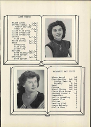 Page 17, 1952 Edition, Jefferson Central High School - Jeffersonian Yearbook (Jefferson, NY) online yearbook collection