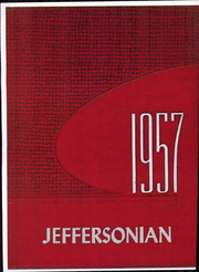 Page 1, 1957 Edition, Jefferson Central High School - Jeffersonian Yearbook (Jefferson, NY) online yearbook collection