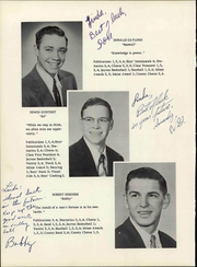 Page 16, 1957 Edition, Jefferson Central High School - Jeffersonian Yearbook (Jefferson, NY) online yearbook collection