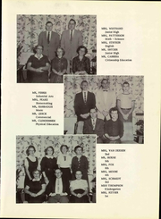Page 11, 1958 Edition, Jefferson Central High School - Jeffersonian Yearbook (Jefferson, NY) online yearbook collection