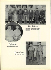 Page 12, 1958 Edition, Jefferson Central High School - Jeffersonian Yearbook (Jefferson, NY) online yearbook collection