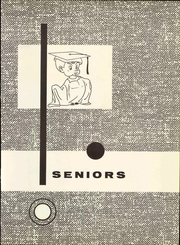 Page 13, 1958 Edition, Jefferson Central High School - Jeffersonian Yearbook (Jefferson, NY) online yearbook collection