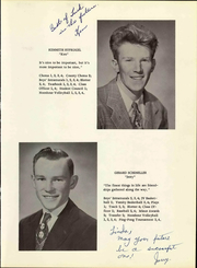 Page 17, 1958 Edition, Jefferson Central High School - Jeffersonian Yearbook (Jefferson, NY) online yearbook collection