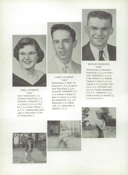 Page 12, 1959 Edition, Jefferson Central High School - Jeffersonian Yearbook (Jefferson, NY) online yearbook collection
