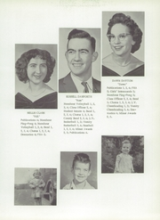 Page 13, 1959 Edition, Jefferson Central High School - Jeffersonian Yearbook (Jefferson, NY) online yearbook collection