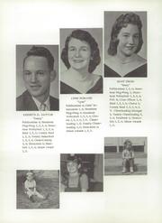 Page 14, 1959 Edition, Jefferson Central High School - Jeffersonian Yearbook (Jefferson, NY) online yearbook collection
