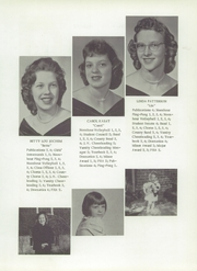 Page 15, 1959 Edition, Jefferson Central High School - Jeffersonian Yearbook (Jefferson, NY) online yearbook collection