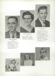 Page 16, 1959 Edition, Jefferson Central High School - Jeffersonian Yearbook (Jefferson, NY) online yearbook collection