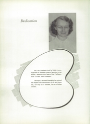 Page 6, 1959 Edition, Jefferson Central High School - Jeffersonian Yearbook (Jefferson, NY) online yearbook collection
