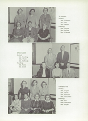 Page 9, 1959 Edition, Jefferson Central High School - Jeffersonian Yearbook (Jefferson, NY) online yearbook collection