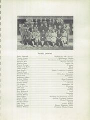 Page 11, 1940 Edition, East Syracuse High School - Per Annos Yearbook (East Syracuse, NY) online yearbook collection