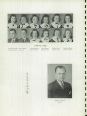 Page 12, 1940 Edition, East Syracuse High School - Per Annos Yearbook (East Syracuse, NY) online yearbook collection