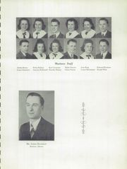 Page 13, 1940 Edition, East Syracuse High School - Per Annos Yearbook (East Syracuse, NY) online yearbook collection