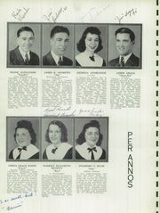 Page 16, 1940 Edition, East Syracuse High School - Per Annos Yearbook (East Syracuse, NY) online yearbook collection