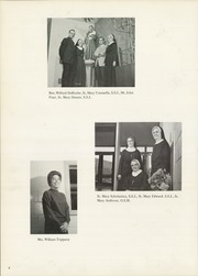 Page 10, 1969 Edition, Holy Family High School - Crusader Yearbook (Massena, NY) online yearbook collection