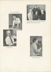 Page 11, 1969 Edition, Holy Family High School - Crusader Yearbook (Massena, NY) online yearbook collection
