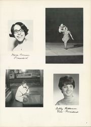 Page 15, 1969 Edition, Holy Family High School - Crusader Yearbook (Massena, NY) online yearbook collection