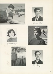 Holy Family High School - Crusader Yearbook (Massena, NY) online yearbook collection, 1969 Edition, Page 29