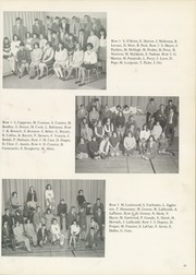 Holy Family High School - Crusader Yearbook (Massena, NY) online yearbook collection, 1969 Edition, Page 53