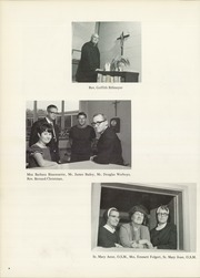 Page 8, 1969 Edition, Holy Family High School - Crusader Yearbook (Massena, NY) online yearbook collection