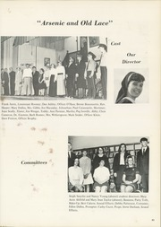 Holy Family High School - Crusader Yearbook (Massena, NY) online yearbook collection, 1969 Edition, Page 95