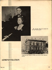 Page 13, 1942 Edition, Hutchinson Central High School - Calendar Yearbook (Buffalo, NY) online yearbook collection