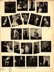 Page 17, 1942 Edition, Hutchinson Central High School - Calendar Yearbook (Buffalo, NY) online yearbook collection
