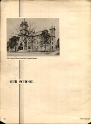 Page 4, 1942 Edition, Hutchinson Central High School - Calendar Yearbook (Buffalo, NY) online yearbook collection