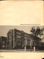Page 5, 1942 Edition, Hutchinson Central High School - Calendar Yearbook (Buffalo, NY) online yearbook collection