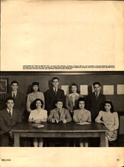 Page 9, 1942 Edition, Hutchinson Central High School - Calendar Yearbook (Buffalo, NY) online yearbook collection