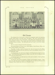 Page 37, 1931 Edition, Painted Post High School - Poster Yearbook (Painted Post, NY) online yearbook collection