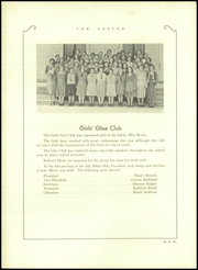 Page 42, 1931 Edition, Painted Post High School - Poster Yearbook (Painted Post, NY) online yearbook collection