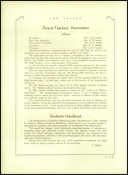 Page 44, 1931 Edition, Painted Post High School - Poster Yearbook (Painted Post, NY) online yearbook collection