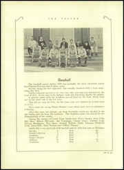 Page 52, 1931 Edition, Painted Post High School - Poster Yearbook (Painted Post, NY) online yearbook collection